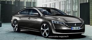 508 Peugeot 2018 : que nous r serve 2018 peugeot 508 ii forum ~ Gottalentnigeria.com Avis de Voitures