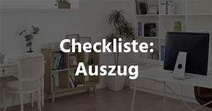 Muss Man Beim Auszug Renovieren : checkliste ich ziehe aus froker me ~ Frokenaadalensverden.com Haus und Dekorationen