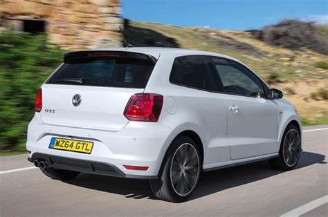 volkswagen polo 2015 white faster volkswagen polo gti price and kit confirmed coming