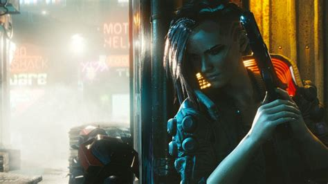 update cyberpunk  gameplay demo revealed ign
