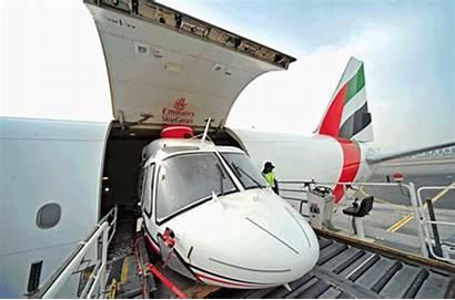 Emirates Skycargo Form Freighter Weekly Third