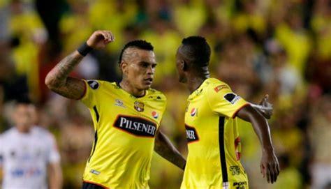 Barcelona SC Guayaquil - Club Profile | Transfermarkt