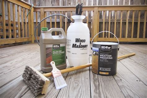 behr deck cleaner 64 show me sand the floor show me stain the deck