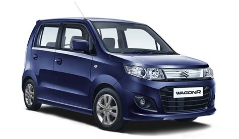Wagon R Price, Mileage, Features and Specification ...