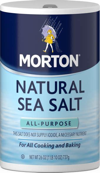 table salt to kosher salt conversion morton salt culinary
