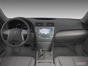 Image  2007 Toyota Camry Hybrid 4