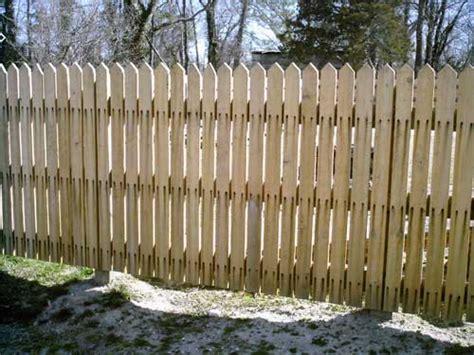 fence projects  williamsburg rosenbaum fence company