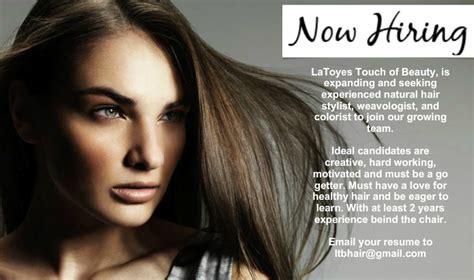 Experienced Hair Stylist by Hair Salon In Az 85032 Salon Ltb Hair