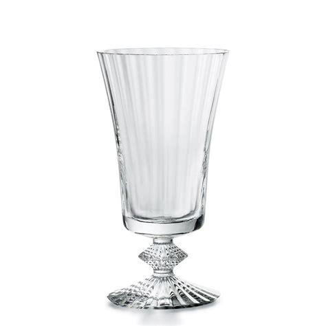 bicchieri di baccarat bicchiere mille nuits in cristallo baccarat scopelliti 1887