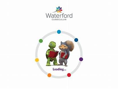 Waterford Early Learning Student Studentportal