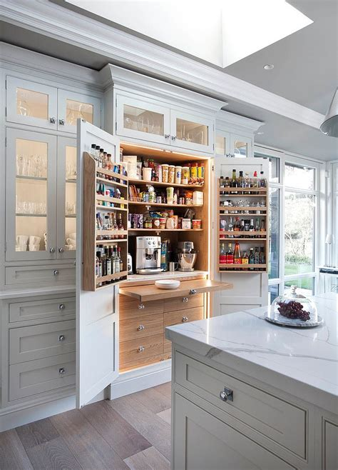 pantry ideas for kitchens 10 small pantry ideas for an organized space savvy kitchen