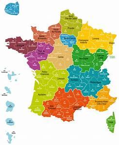 Carte De Fidélité Auchan Fr : carte france et quiz ~ Dailycaller-alerts.com Idées de Décoration