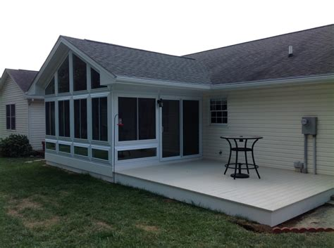 Sunroom Plans Free by Sunrooms Harrisonburg Design To Install Free Estimates