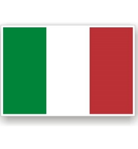 Risultato immagine per bandiera italiana