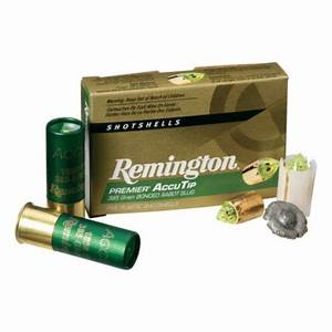 Remington Premier AccuTip Bonded Sabot Slug Cabela's Canada