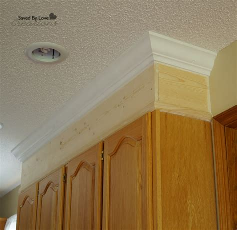 molding for cabinets take cabinets to ceiling with crown moulding so important