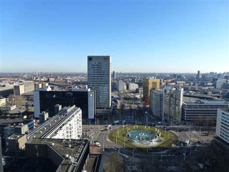 Rotterdam, Weena