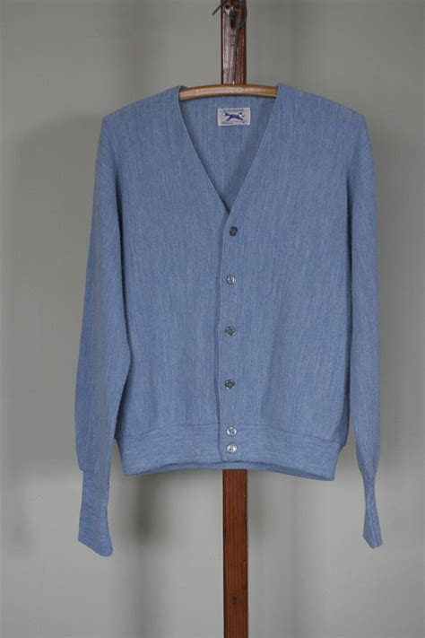 rogers sweaters vintage cardigan mens mr rogers style