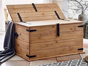 Möbel Aus Kiefernholz : sam doppel truhe aus kiefernholz mexico m bel couchtisch mit 2 klappen gewachst schwarze ~ Sanjose-hotels-ca.com Haus und Dekorationen