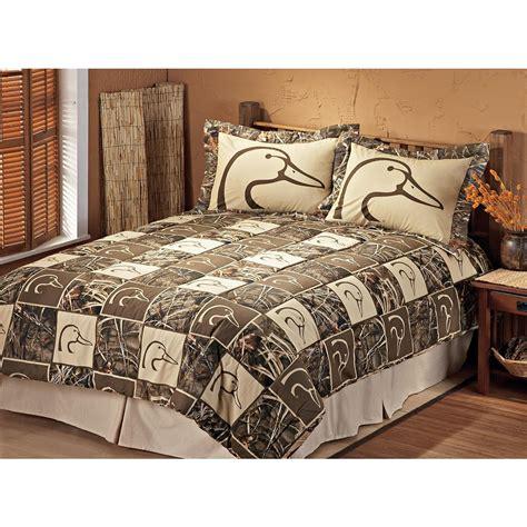 ducks unlimited bedding ducks unlimited 174 flyway dreams comforter set 121920