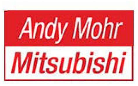 Andy Mohr Mitsubishi by Andy Mohr Mitsubishi 13927 Trade Center Dr Fishers In