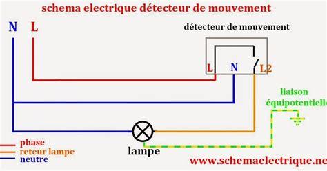 Schéma Câblage Interrupteur