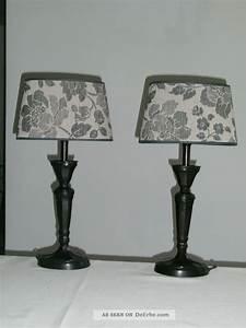 Lampenschirme Für Tischleuchten Vintage : tischlampen landhaus ~ Bigdaddyawards.com Haus und Dekorationen