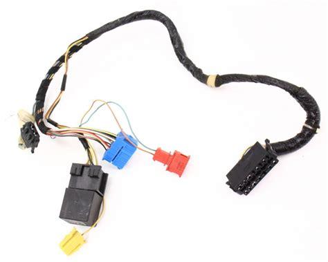 Vw Mk3 Golf Radio Wire Harnes by Headlight Switch Wiring Harness Vw Jetta Golf Gti Cabrio