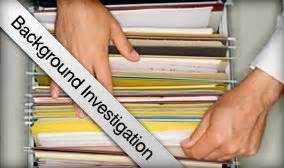 Trust Background Investigation St Louis Investigators Investigation