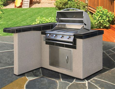 bbq kitchen island california spas cal barbeque island lbk401 1517