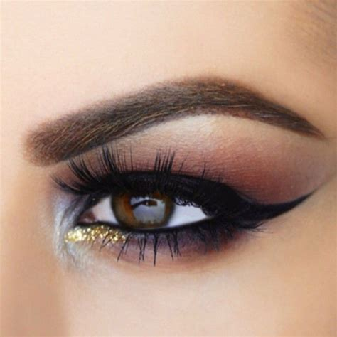 images  hooded eyes makeup  pinterest