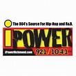 iPower, WCDX 92.1 FM, Richmond, VA   Free Internet Radio ...