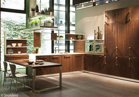 cuisine ouverte design aménager une cuisine design les 10 commandements d 39 une