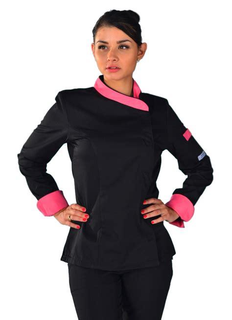 veste de cuisine veste de cuisine femme et à manches longues