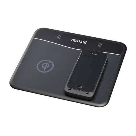 wireless charger iphone wireless battery charging system for iphone 4 unveiled by