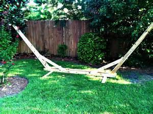 hammock stand diy hammock stand facts wonders