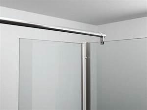 Glasscheibe Für Dusche : seitenteil f r walk in duschwand free duschkabine ~ Lizthompson.info Haus und Dekorationen