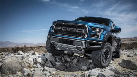 ford   raptor  high tech  enhanced  road