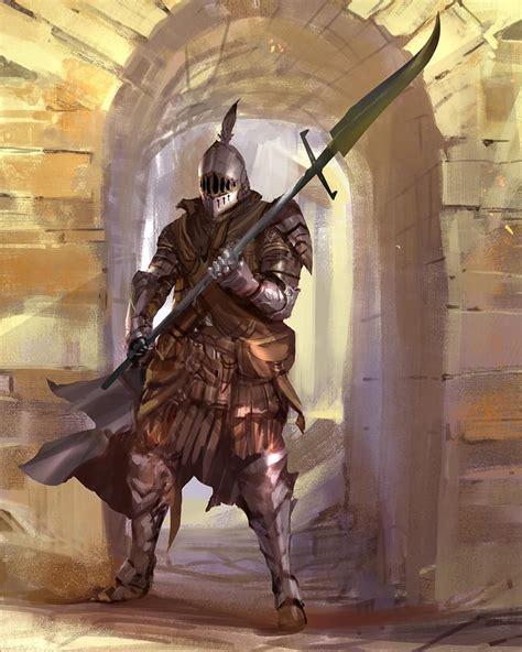 knight light art knights illustration fantasy in 2019