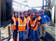 First Year OS Students Foundry Tour Organizational