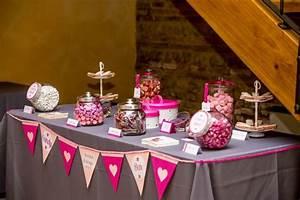 Bar A Bonbon Mariage : bar a bonbon mariage noces de cana wedding planner ~ Melissatoandfro.com Idées de Décoration