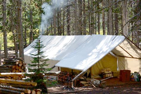 hunting montana camp elk lincoln outfitters country incredible welcome lazy outfitter spacious warm dry experience