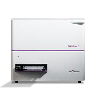 Bmg Plate Reader by Fluorescence Plate Reader Ultra Fast Bmg Labtech