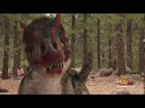 jurassic fight club allosaurus  ceratosavrus youtube