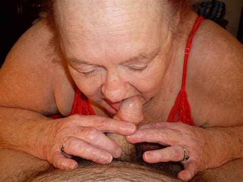 Nasty Granny Pichunter