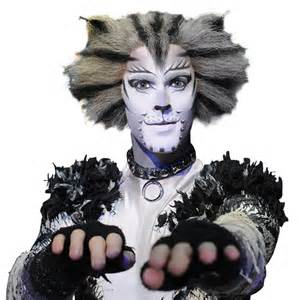 cats characters munkustrap cats the musical
