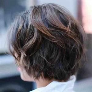 Cheveux Carré Court : la coupe carr court en 65 photos et quelques vid os ~ Melissatoandfro.com Idées de Décoration