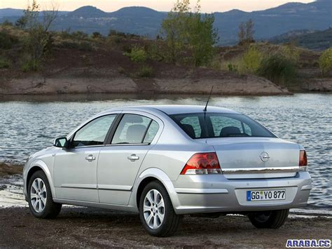 Opel Astra 2007 by 2007 Opel Astra Sedan 1 6 Related Infomation