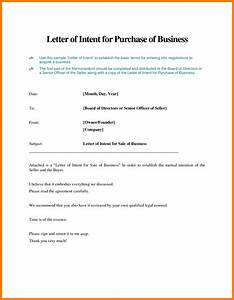 sample letter of intent to purchase business hire lease With letter of intent to hire template