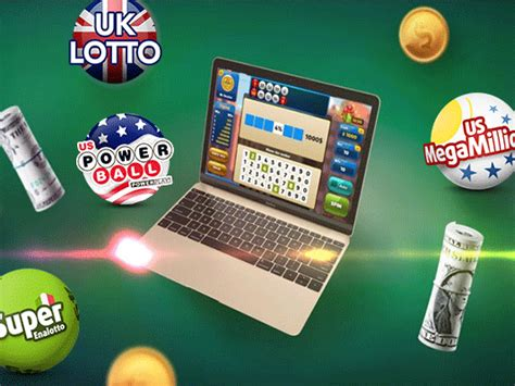 Does the lottery office issue real tickets? How to pay for lotto online - PlayLottoWorld Blog